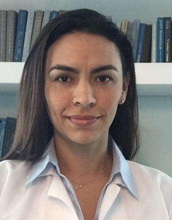 Adriana Escondon Sandino, MD - Sleep Diagnostics