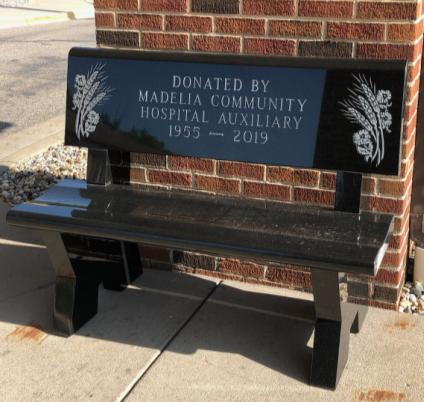 Auxiliary Benches