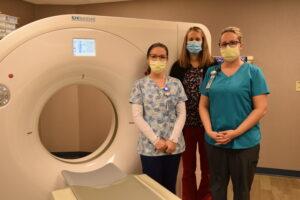 Madelia Health Radiology