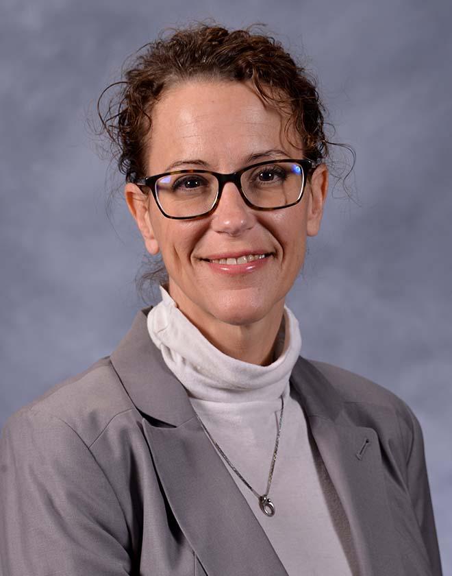 Elizabeth Schmidt - Governing Board