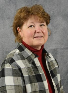 Lori Wehrwein - Madelia Health Staff