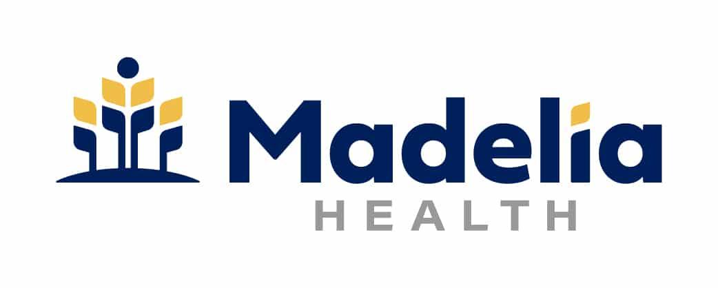 Madelia Health Logo