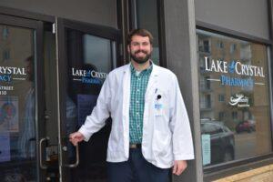 Lake Crystal Pharmacy