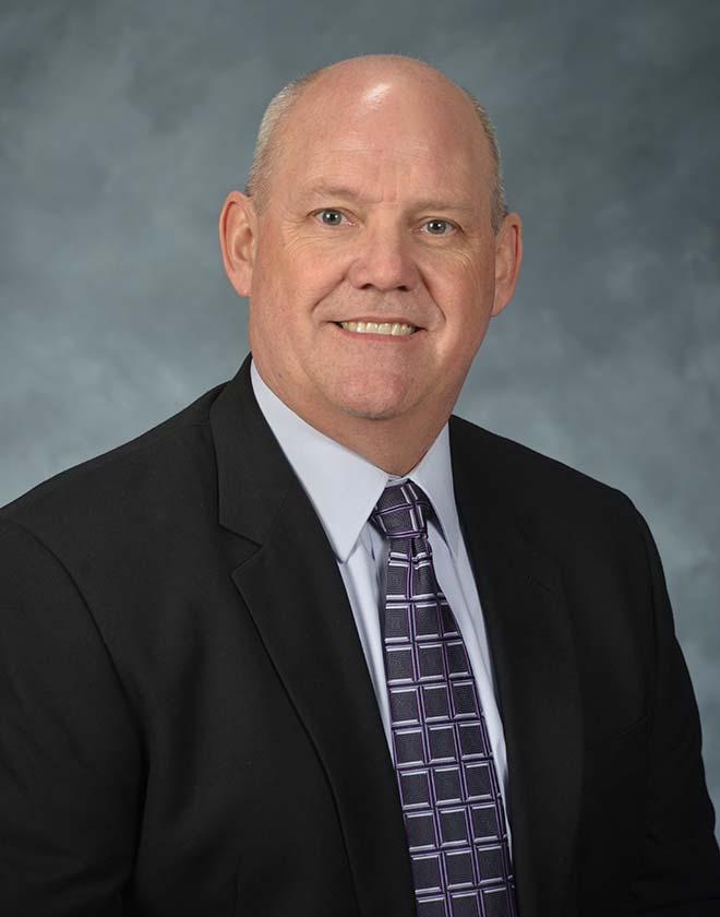 Steven Sorenson - Governing Board