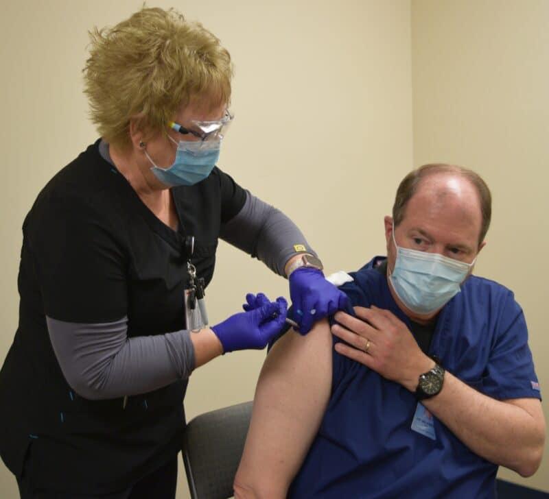 Madelia Health Vaccine