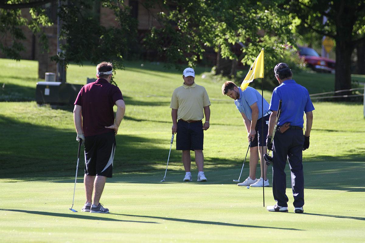 Madelia Health Golf Outing