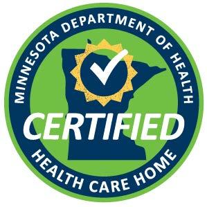 MDH Certified Logo