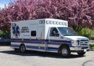 Madelia Community Ambulance