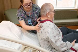 Madelia Health Services