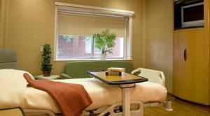 Swing Bed Program - South Green Room