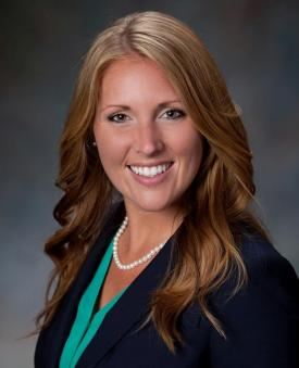 Ashleigh Swearingen, MD - Obstetrics and Gynecology